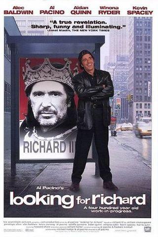 Ricardo III - Um Ensaio