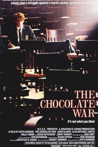 A Guerra do Chocolate