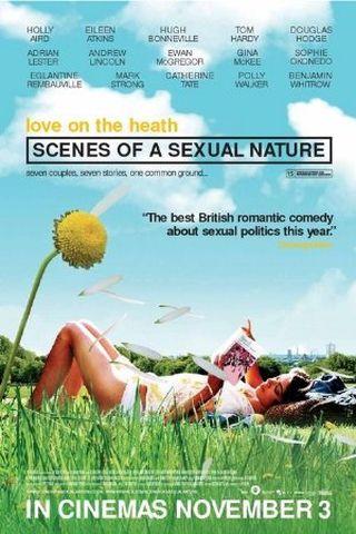 Cenas de Natureza Sexual