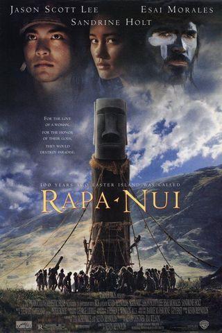 Rapa Nui - Uma Aventura no Paraíso