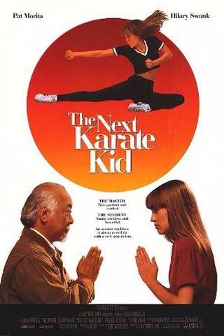 Karatê Kid 4 - A Nova Aventura