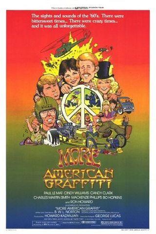 American Graffiti - E a Festa Acabou