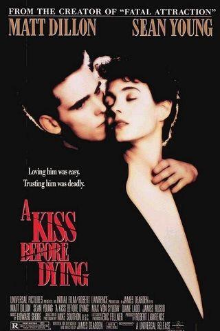Um Beijo Antes de Morrer