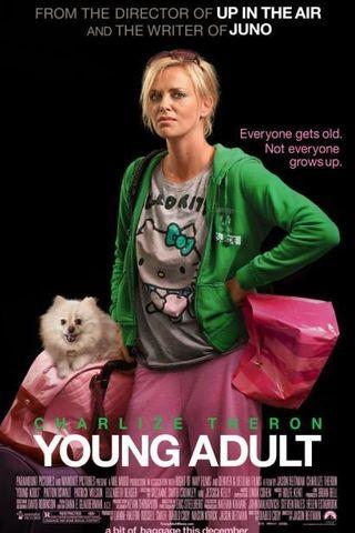 Jovens Adultos