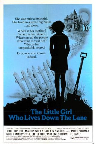 A Garota do Fim da Rua