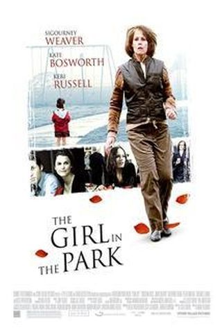 A Garota do Parque