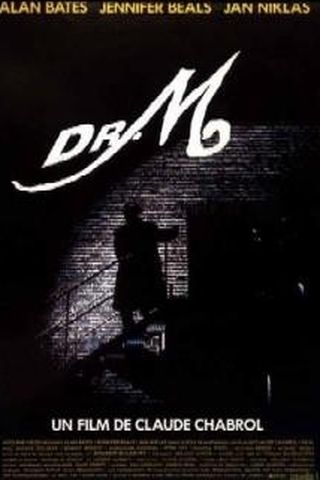 Dr. Mabuse e o Seu Destino