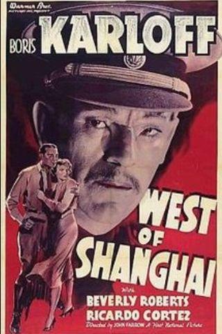 Às Portas de Shanghai