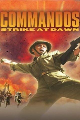Os Comandos Atacam de Madrugada
