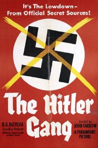 A Quadrilha de Hitler