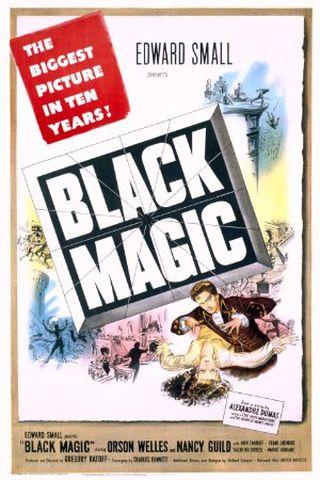 Memórias de um Mágico