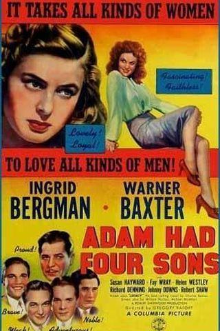 Os Quatro Filhos de Adão
