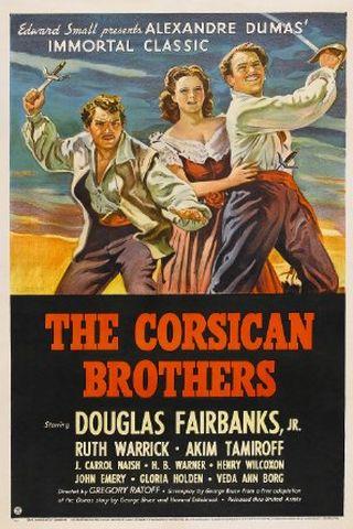 Os Irmãos Corsos