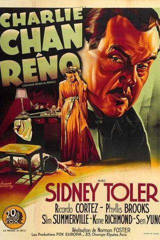 Charlie Chan no Reno