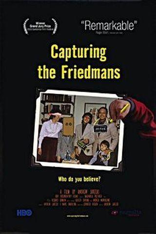 Na Captura dos Friedmans