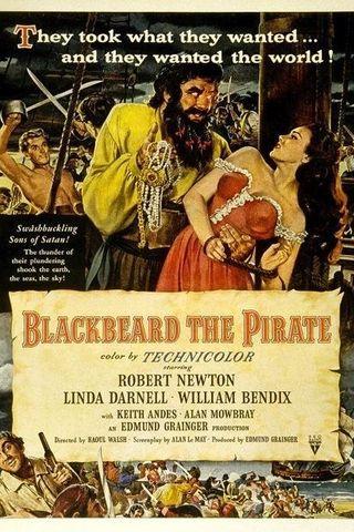 Barba Negra, o Pirata