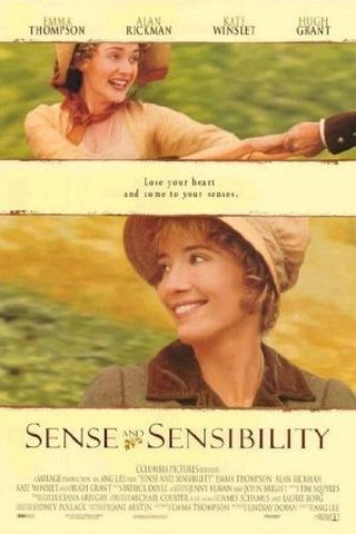 Razão e Sensibilidade