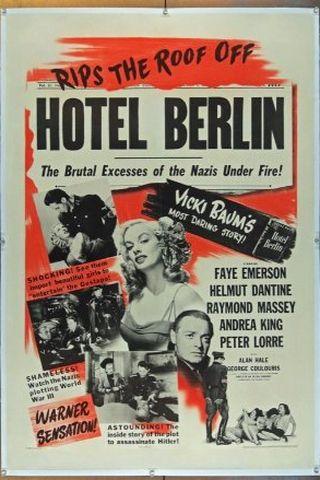 Hotel Berlim