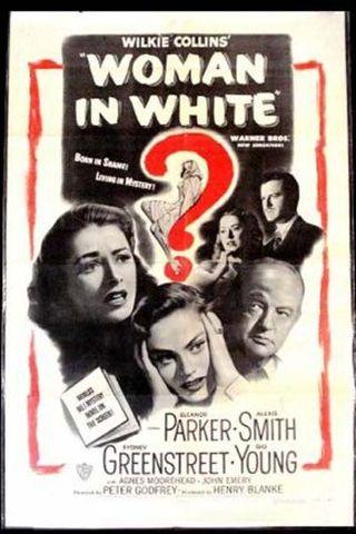 A Mulher de Branco