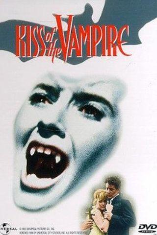 O Beijo do Vampiro