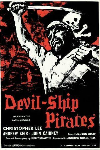 Piratas Diabólicos