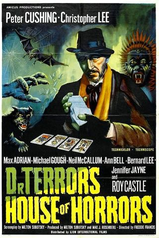 As Profecias do Dr. Terror