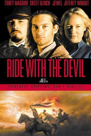Cavalgada com o Diabo