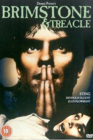 Brimstone & Treacle