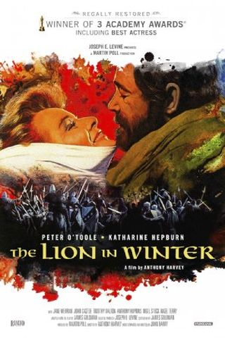 O Leão no Inverno