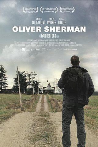 Oliver Sherman – Uma Vida em Conflito