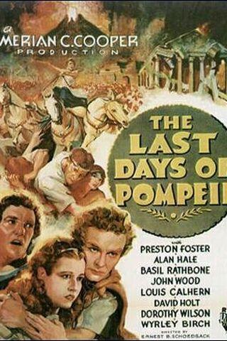 Os Últimos Dias de Pompéia