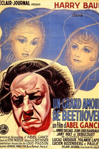 O Grande Amor de Beethoven