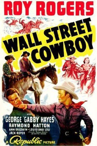 O Cowboy de Wall Street