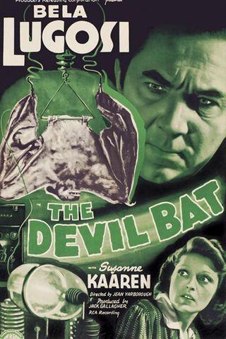 O Morcego Diabólico