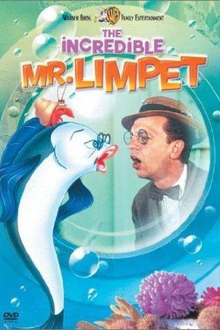 O Incrível Mr. Limpet