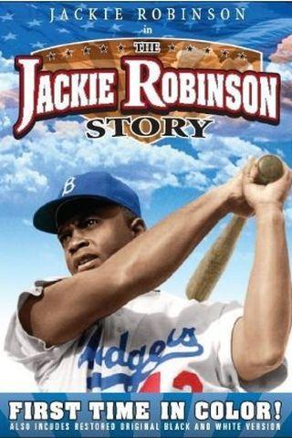 A História de Jackie Robinson
