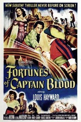 As Aventuras do Capitão Blood