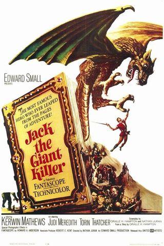 Jack - O Matador de Gigantes