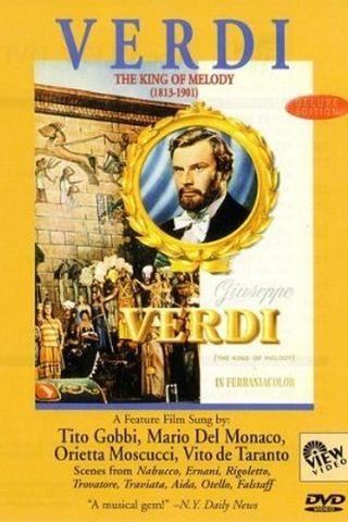 Giuseppe Verdi - o Rei da Melodia