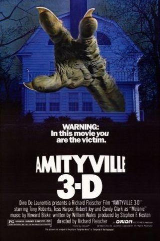 Amityville - A Casa do Medo