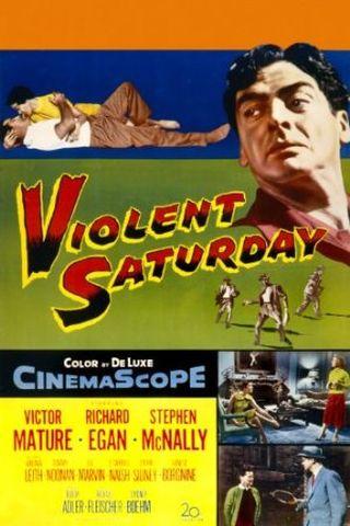 Um Sábado Violento