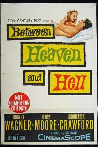 Entre o Céu e o Inferno