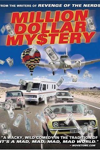 O Mistério de 4 Milhões de Dólares