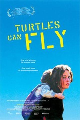 Tartarugas Podem Voar