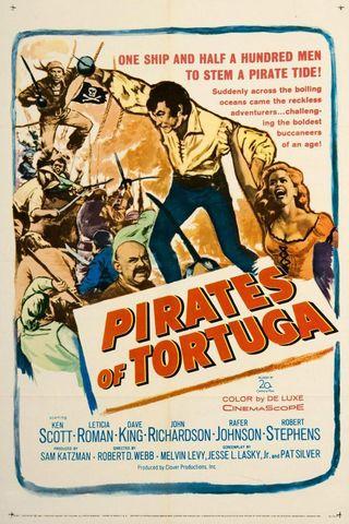 Os Piratas de Tortuga
