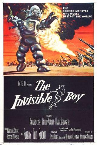 O Menino Invisível