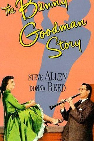 A Música Irresistível de Benny Goodman