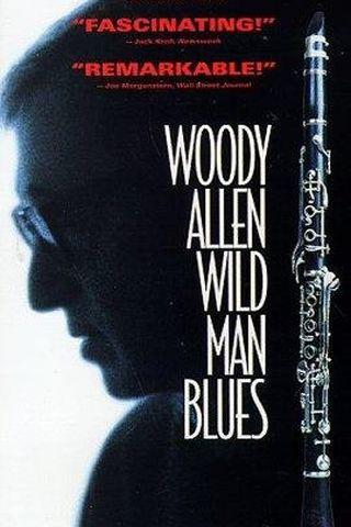 Woody Allen in Concert - Wild Man Blues