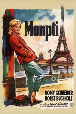 Monpti - Um Amor em Paris
