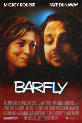 Barfly – Condenados pelo Vício